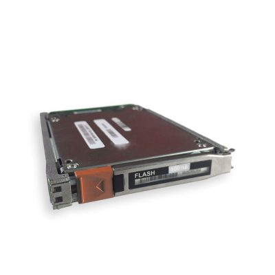 "V4-2S6F-100 (Refurb) EMC VNX 100 GB 6Gb 2.5"" SAS Flash Solid State Drive"