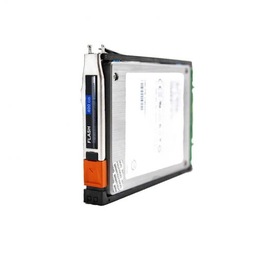 "V4-D2S6FXL-400 (Refurb) EMC VNX 400 GB 6Gb 2.5"" SAS Flash 3 Solid State Drive"