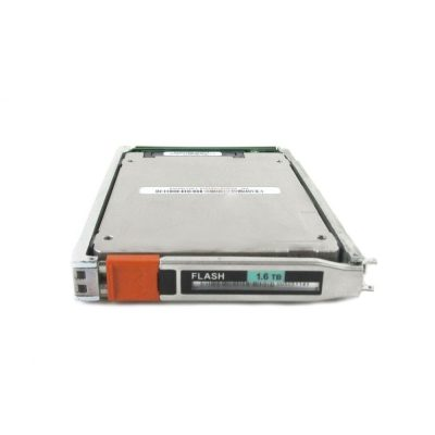 "V4-D2S6FXL-1600 (Refurb) EMC VNX 1600 GB 6Gb 2.5"" SAS Flash 3 Solid State Drive"