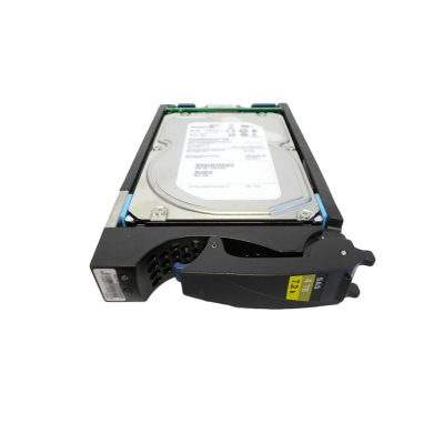 "V4-DS07-040 (Refurb) EMC VNX 4 TB 7.2K rpm 6Gb SAS 3.5"" Hard Disk Drive"