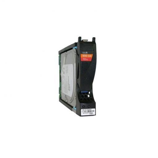 "V4-DS10-900 (Refurb) EMC 900 GB 10K rpm 6Gb SAS 3.5"" Hard Disk Drive"