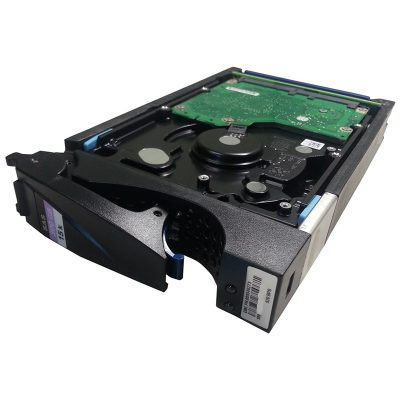 "V4-VS15-300 (Refurb) EMC VNX 300 GB 15K rpm 6Gb SAS 3.5"" Hard Disk Drive"
