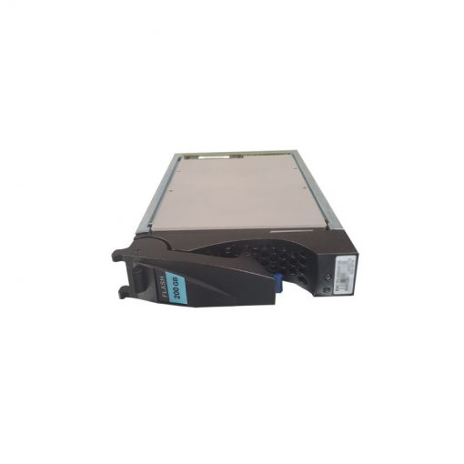 """V4-DS6FX-200 (Refurb) EMC VNX 200 GB 6Gb 3.5"""" SAS Flash 2 Solid State Drives"""