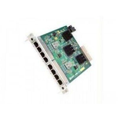 SRX-GP-8SFP 8-Port Gigabit Ethernet SFP XPIM