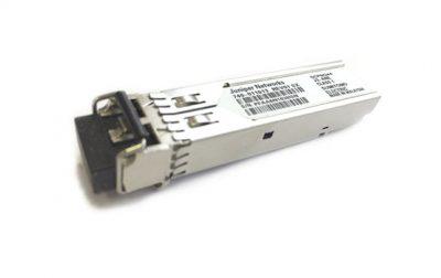 EX-SFP-GE80KCW1610 SFP, Gigabit Ethernet CWDM Optics, 1610nm for 80 km Transmission on SMF