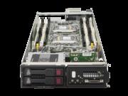 8261839 HPE ProLiant XL450 Gen9 Server