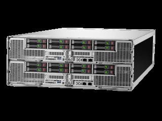 1008862555 HPE Apollo 6500 Gen9 System
