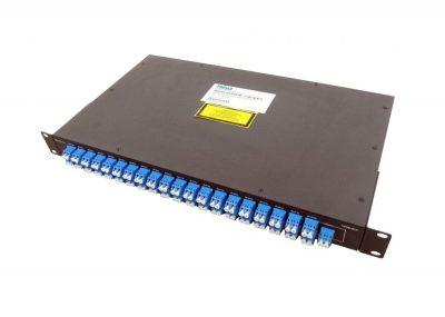 BT7A37CA Juniper 40 CHANNEL DWDM MUX/DEMUX (ETSI)