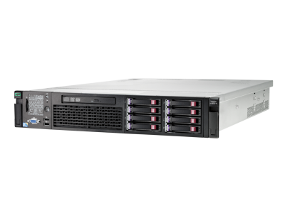 AT101A (Refurb) HPE Integrity rx2800 i6 Server, Configure To Order