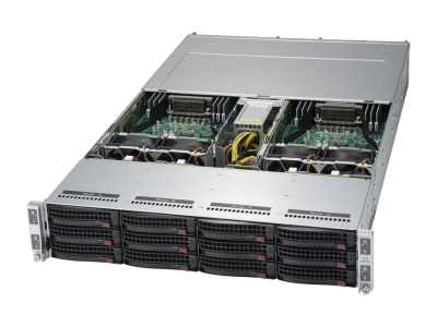 1010144145 HPE Apollo kl20 Server