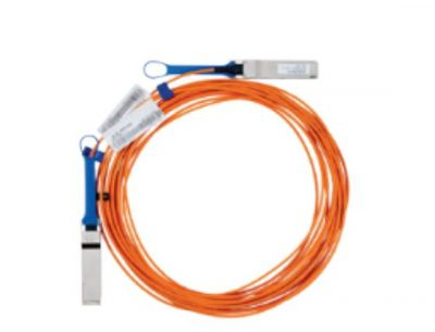 00KF009 10m Mellanox Active IB FDR Optical Fiber Cable
