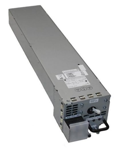 JPSU-550-DC-AFI EX4300, 550W DC Power Supply Airflow-In (Power Cord needs to be ordered separately), Air Flow In
