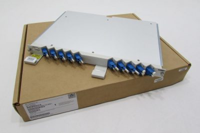 BP1A35AC Juniper 32 CHANNEL DWDM MUX/DEMUX ( 8 CH, MODULE 3)