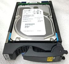 "V4-DS07-030 (Refurb) EMC VNX 3 TB 7.2K rpm 6Gb SAS 3.5"" Hard Disk Drive"