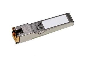 00FE333 Lenovo SFP 1000Base-T (RJ-45) Transceiver