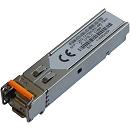 EX-SFP-GE10KT14R13 SFP 1000Base-BX Gigabit Ethernet Optics, Tx 1490nm/Rx 1310nm for 10km transmission