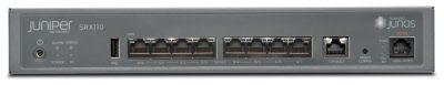 SRX110 -(Refurb) Juniper SRX110 Services Gateway