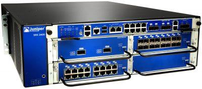 SRX3400 -(Refurb) Juniper SRX3400 Services Gateway