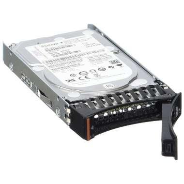 00NC527 Lenovo 1.2 TB 10,000 rpm 6 Gb SAS 2.5 Inch HDD