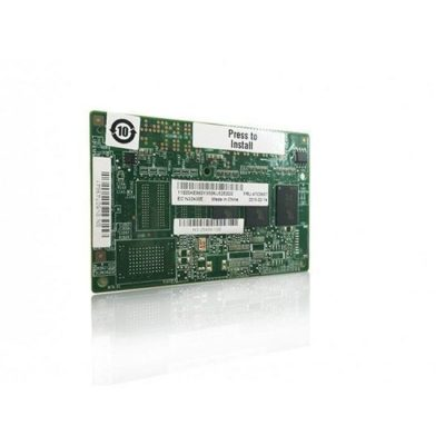 47C8668 ServeRAID M5200 Series 4GB Flash/RAID 5 Upgrade