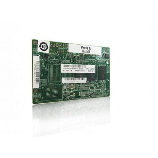 47C8668 ServeRAID M5200 Series 4GB Flash/RAID 5 Upgrade