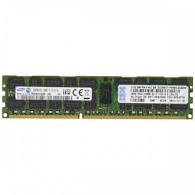 95Y4812 64GB TruDDR4 Memory (4Rx4,1.2V) PC4-17000 CL15 2133MHz LP LRDIMM