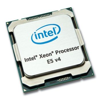 00MW740 Intel Xeon E5-2637 v4 4C 3.5GHz 15MB Processor