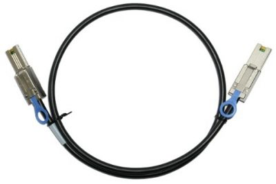 00MJ180 Lenovo 3m SAS Cable (mSAS HD to mSAS HD)