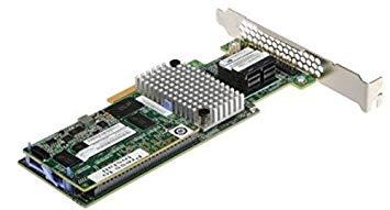 00AE938 Lenovo ServeRAID M5225-2GB SAS/SATA Controller