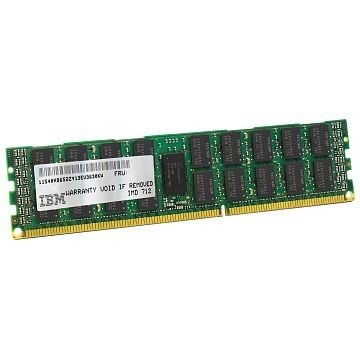 46W0792 8GB TruDDR4 Memory (2Rx8, 1.2V) PC4-17000 CL15 2133MHz LP RDIMM