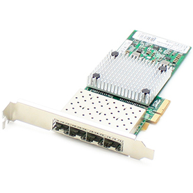 94Y5200 Intel X710 ML2 4x10GbE SFP+ Adapter