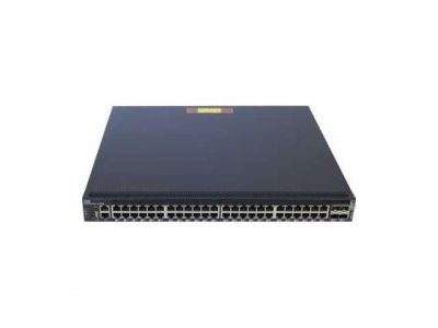 7159CAX Lenovo RackSwitch G7052 (Rear to Front)