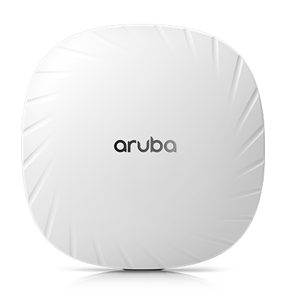 APIN0515 Aruba 510 series 802.11ax Wireless Access Points, AP-515, Internal Antennas