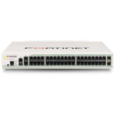 FG-240D-POE-BDL-900-36 FortiGate-240D-POE Hardware plus 3 Year 8x5 FortiCare and FortiGuard Unified (UTM) Protection