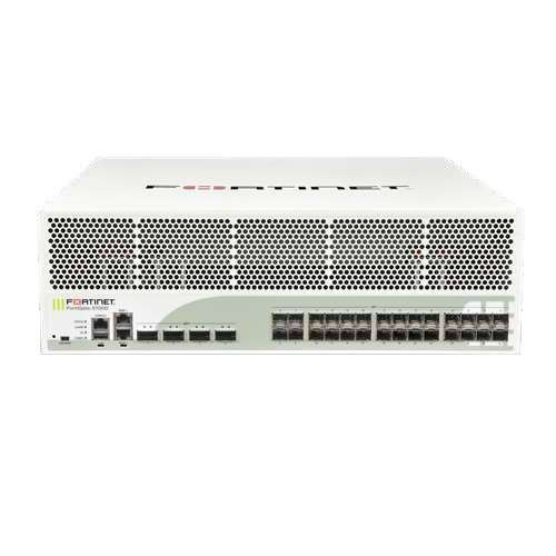 FG-3700D-DC-NEBS-BDL FortiGate-3700D-DC-NEBS Hardware plus 1 Year 8x5 FortiCare and FortiGuard Unified (UTM) Protection