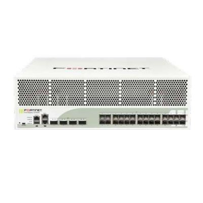 FG-3700D FortiGate 3700D w/ 4x 40GE QSFP+ slots , 28x 10GE SFP+ slots, 2x GE RJ45 Management, SPU NP6 and CP8 hardware accelerated, 4 TB (2x 2TB) HDD onboard storage, and dual AC power supplies