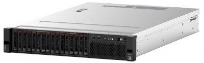 SR850 Lenovo ThinkSystem SR850 Mission Critical Server
