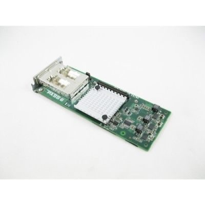 90Y6338 Mellanox ConnectX-3 Dual Port QDR/FDR10 Mezz Card
