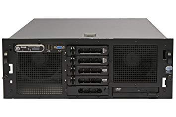 R900 Dell Poweredge R900