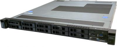 SR250 Lenovo ThinkSystem SR250 Rack Server