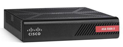 ASA5506-X (Refurb) Cisco ASA 5506-X w/ FirePOWER Services