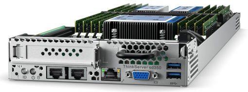 sd350 Lenovo ThinkServer SD350 High Density Server