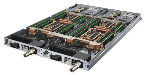 SD650 Lenovo ThinkSystem SD650 High Density Server