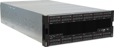 SR950 Lenovo ThinkSystem SR950 Mission Critical Server