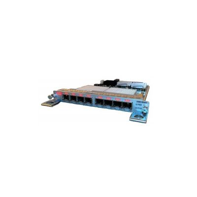 A900-IMA8S= (Refurb) ASR 900 8 port SFP Gigabit Ethernet Interface Module, Spare