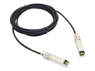 00VX117 Lenovo 5m Active DAC SFP+ Cables
