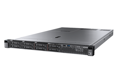 SR570 Lenovo ThinkSystem SR570 Rack Server
