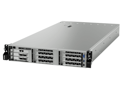SR670 Lenovo ThinkSystem SR670 Rack Server