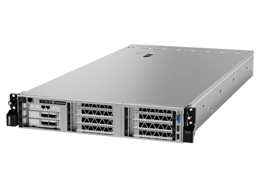 SR670 Lenovo ThinkSystem SR670 Rack Server CTO