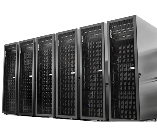 93614PX Lenovo Scalable Infrastructure 42U 1200mm Deep Static Rack